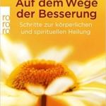 Buchcover Auf dem Wege der Besserung
