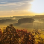Headerbild Sonnenaufgang
